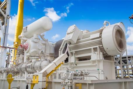 Verbesserung von ED-Zyklen und Sicherheit bei Kolbenkompressoren
