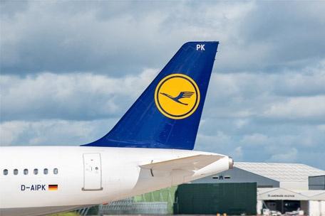 PPE bringt den Lufthansa Super Star wieder an den Start