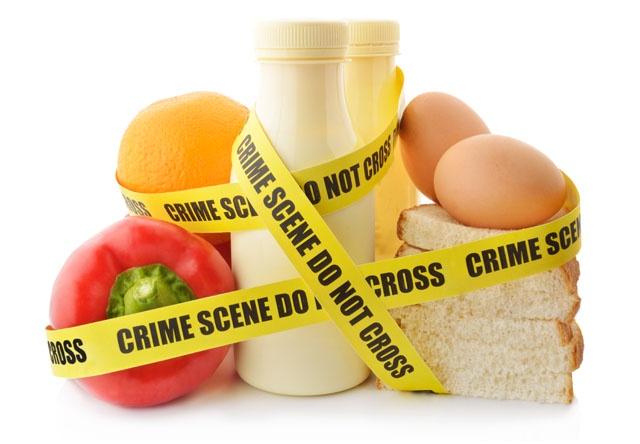 Denkanstöße – Wie Gummikontaminationen in Lebensmittelerzeugnissen verhindert werden können