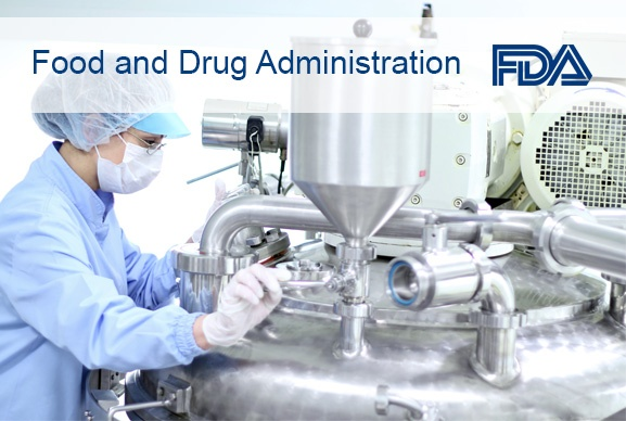 FDA-Dichtungen (Food & Drug Administration)