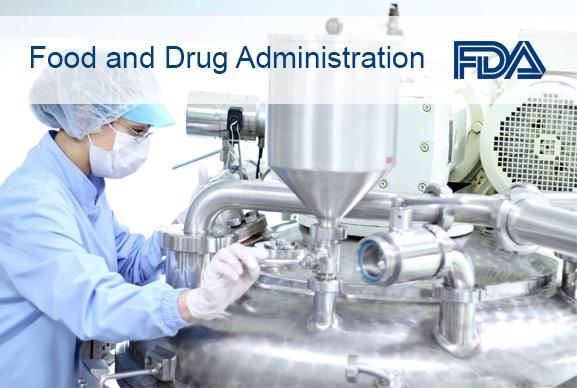 FDA-Dichtungen (Food & Drug Administration)