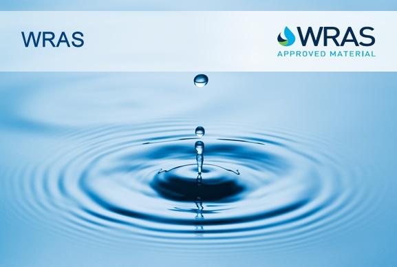 Trinkwassertaugliche Dichtungen (WRAS)