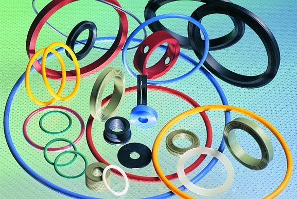 Produkte | Elastomerdichtung